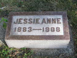 Jessie Anne Wright