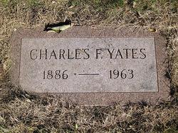 Charles F. Yates