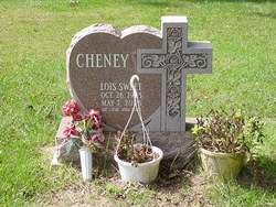 Lois Jane <I>Sweet</I> Cheney