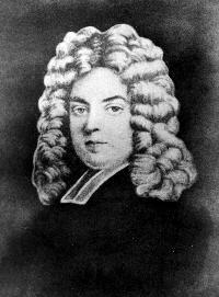 Rev Everardus Bogardus