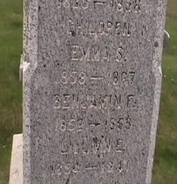 Benjamin F. Allen