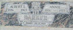 Albert Lee Barker
