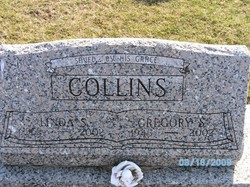 "Linda S. ""Lyn"" <I>Spear</I> Collins"