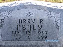 Larry Ray Abney
