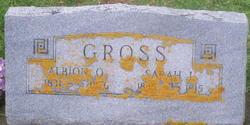 Albion O. Gross