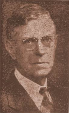 Frederick Louis Rowe