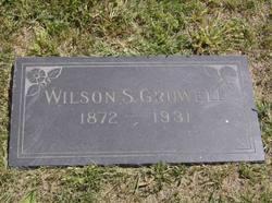 Wilson S Gruwell