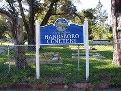 Handsboro Cemetery