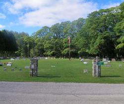 Ellison Bay Cemetery