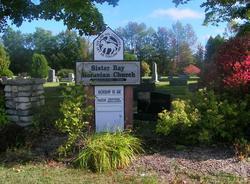 Sister Bay Moravian Cemetery