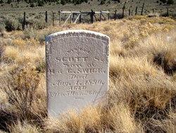 Swick Cemetery