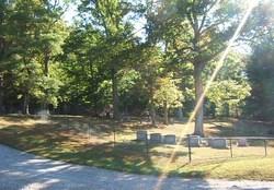 Howellsville Methodist Church Cemetery