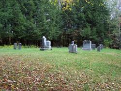 Jones Brook Cemetery