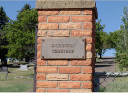 Dickinson Cemetery