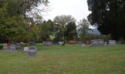 Howes Chapel Baptist Church Cemetery