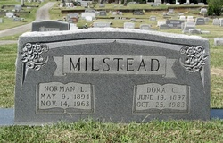 Norman Linder Milstead