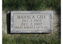 Mahala Gill