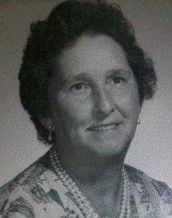 Ophelia Ann Adams