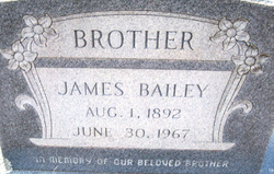 James Bailey