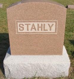 Henry H. Stahly