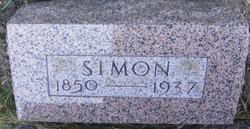 Simon H. Stahly