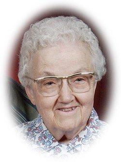 Marion E. <I>Brown</I> Adamson