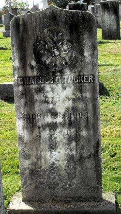 Charles G Tucker
