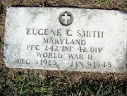 Eugene G. Smith
