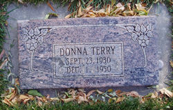 Donna Terry