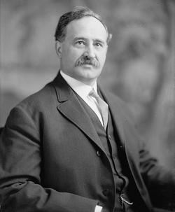 William Bates Francis