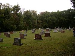 Central Grove Cemetery