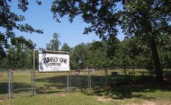 Turkey Oak Cemetery