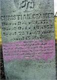 Christian Cramer