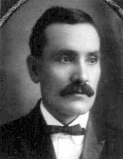 Josiah Emer Ashcroft