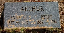 Mary Anna Elizabeth <I>See</I> Arthur