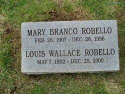 Louis Wallace Robello