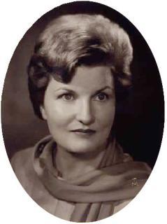Dorothy Frances <I>Scott</I> Potts