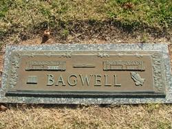 Harold W Bagwell Sr.