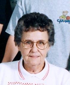 Lois L. <I>McMillan</I> Blake