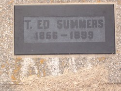 T. Ed Summers