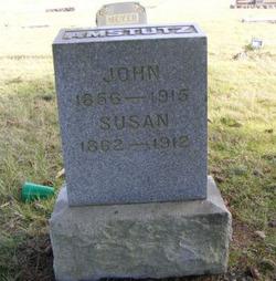 John C Amstutz