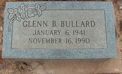 Glenn Benjamin Bullard