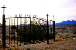 Cerrillos Catholic Cemetery