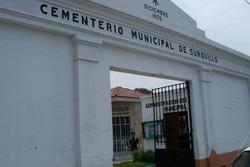 Cemeterio Municipal De Surquillo