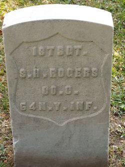 Stephan H Rogers