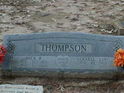 Vernell Lou Thompson