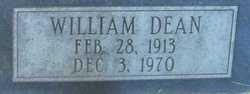 William Dean Barden