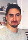 Geraldo Gonzalez