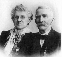 Frederick Lucius Whitaker