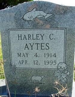 Harley Clarence Aytes